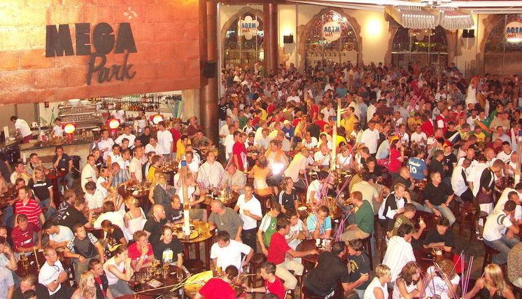 Ballermann Party Tour für den JGA Mallorca