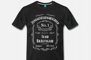 Mallorca Junggesellenabschied T-Shirt