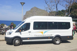 Airport Shuttle für den JGA Mallorca